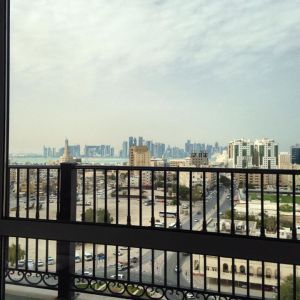 View of Doha