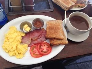$3 breakfast!!